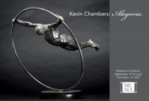 Kevin Chambers Marietta Cobb Museum of Art Exhibition