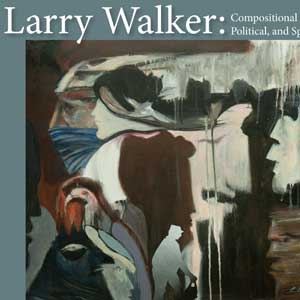 Larry Walker Marietta Cobb Museum of Art Exhibition